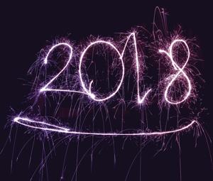 2018 milestones