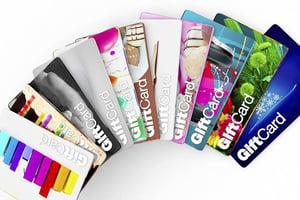 gift cards breakage or escheatment