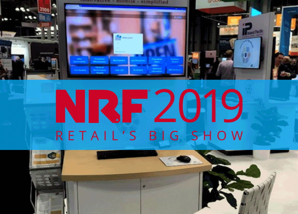 Reimagining Retail - NRF Big Show 2019 Recap